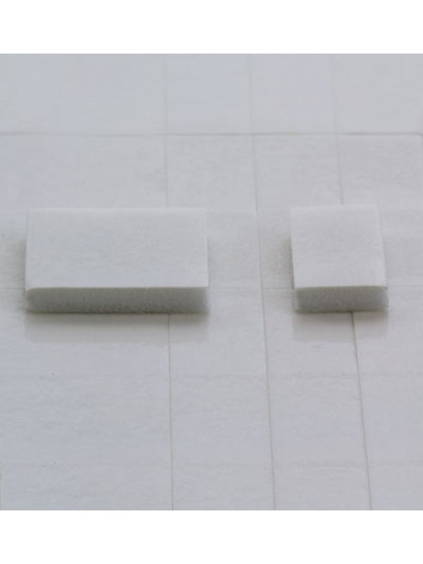 Foam squares-Square and Rectangle 12 x 12mm, 2mm