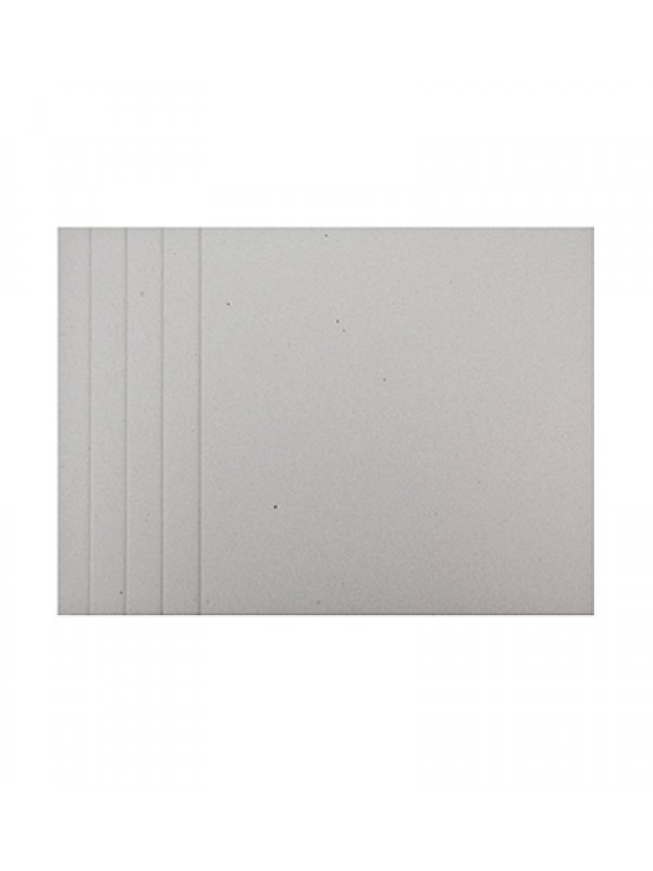 Chipboard grey 30.5x30.5cm