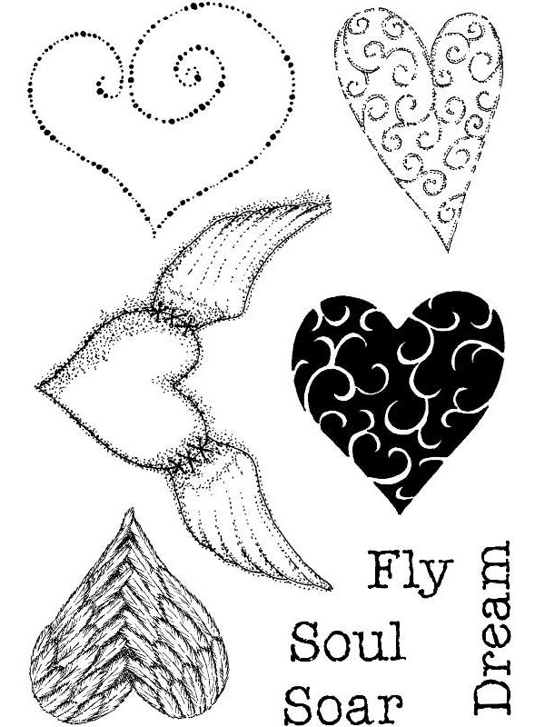 LM Fly, Soar, Soul, Dream
