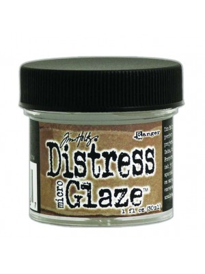 Distress Micro Glaze 1oz