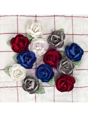 Liberty - Medium Rose