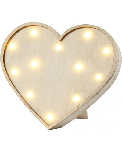 Light Box - Heart