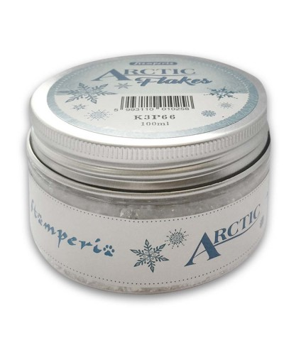 Stamperia Arctic Flakes (100ml)
