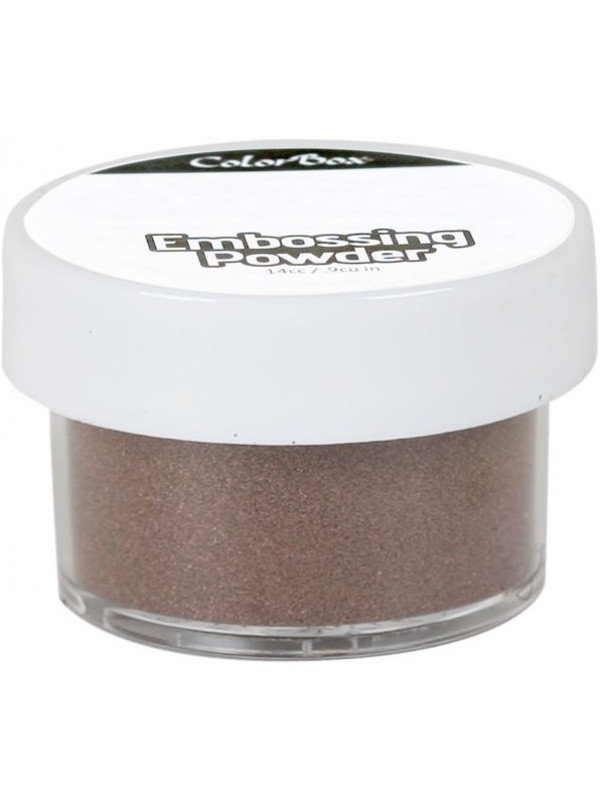 Embossing Powder Copper