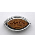 Clearsnap ColorBox Pigment Ink Cat's Eye Metallic Copper