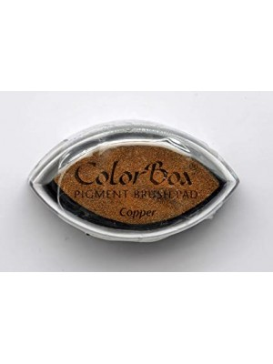 Μελάνι Clearsnap ColorBox Pigment Ink Cat's Eye Metallic Copper