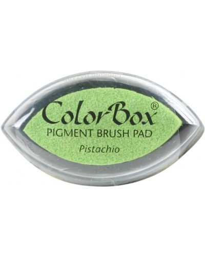 Clearsnap ColorBox Pigment Ink Cat's Eye Pistachio