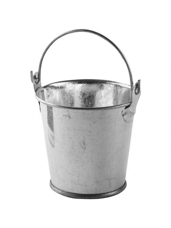 Mini Bucket, D: 55 mm, H: 50 mm