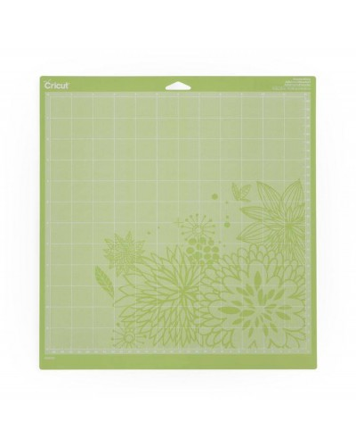 Σετ 2 τεμαχίων Cricut Cricut Cutting Mat Standardgrip 12x12 Inch