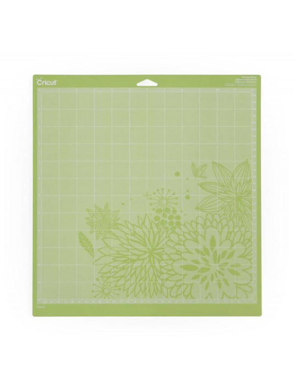 Cricut Cricut Cutting Mat Standardgrip 12x12 Inch 2 pcs
