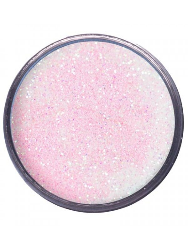 WOW Embossing powder - Glitter -Pink Sherbert