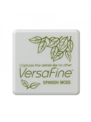 VersaFine Small Inkpad-Spanish Moss