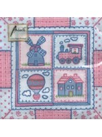 Children's Patchwork