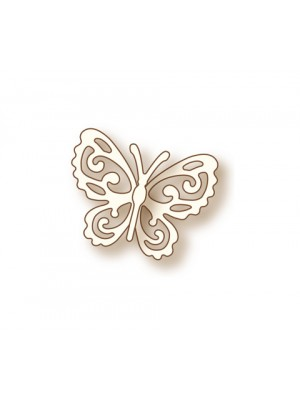 Wild Rose Studio's Specialty die - Little Butterfly