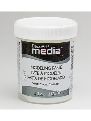 Modeling Paste Decoart