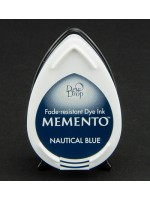 Μελάνι Memento DewDrop - Nautical Blue