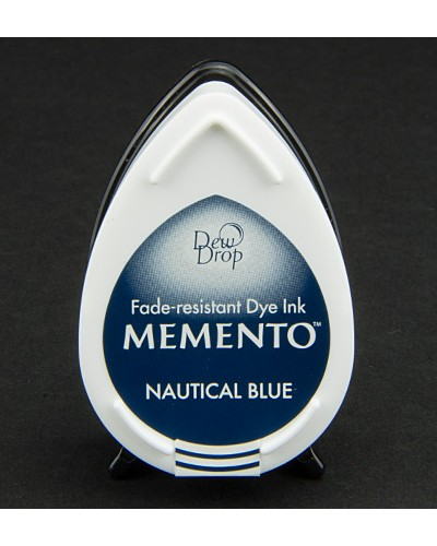 Memento DewDrop - Nautical Blue