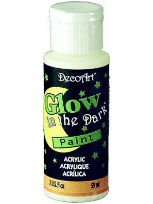 Bερνίκι Glow in the Dark