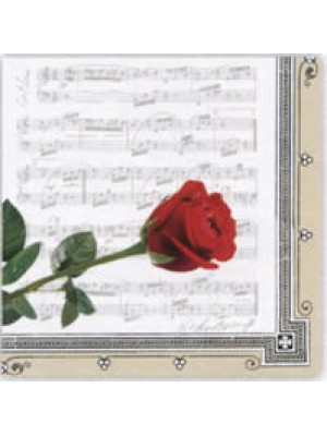 Roses of music